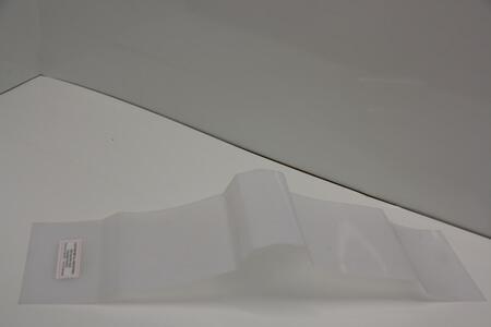Corrugated Polycarbonate Skylight Amp Sidelight Panels
