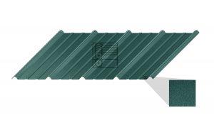 GREEN - Textured
